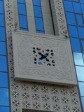 dekorativt element royaltyfria foton