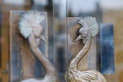 dekorativt element royaltyfri foto