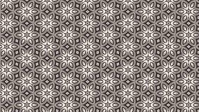 Dekorativt för modellbakgrund för blom- prydnad diagram royaltyfri illustrationer