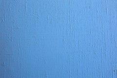 Dekorativt lättnadsljus för abstrakt Grunge - blå textur Arkivfoton
