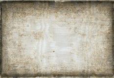 Dekorativt präglat papper för tappning Royaltyfri Bild