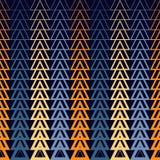 dekorativt seamless för bakgrund vektor illustrationer