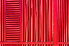 Dekorativt staket 11 Royaltyfri Fotografi