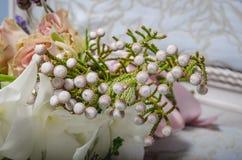 Dekorblommor Royaltyfria Bilder