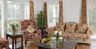 dekorera interioren Royaltyfri Fotografi
