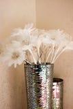 dekorerad kruka Fotografering för Bildbyråer