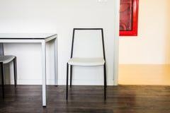 Dekorerat i livingroomen royaltyfria foton