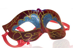 dekorująca maska Fotografia Royalty Free