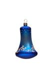 Dekorujący Bożenarodzeniowy dzwon Zdjęcie Stock