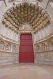 dekorujący wejście bogato Zdjęcie Stock