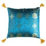 dekorująca poduszki Obrazy Stock