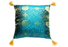 dekorująca poduszki Obrazy Royalty Free