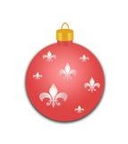 Dekorujący Wakacyjny ornament Fotografia Royalty Free