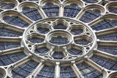 Del av huset av Westminster Abbey Originally som byggs i den 11th cent Royaltyfri Fotografi