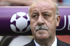 Del Bosque Royalty Free Stock Photos