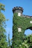 ½ del castello Å leby Fotografie Stock
