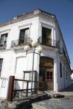 del colonia Sacramento Uruguay zdjęcia stock