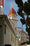 Del Coronado Royalty Free Stock Images