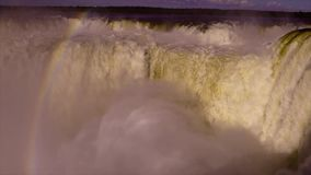 Del Diablo Iguazu Falls Scan de Garganta clips vidéos