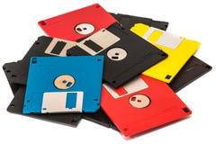 Del disco blando Imágenes de archivo libres de regalías