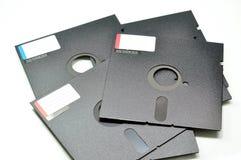 Del disco blando Fotografía de archivo