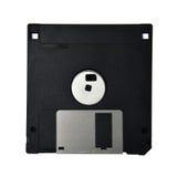 Del disco blando, disquete Foto de archivo libre de regalías