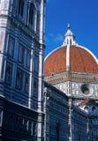 del dome fiore玛丽亚s圣诞老人 库存照片