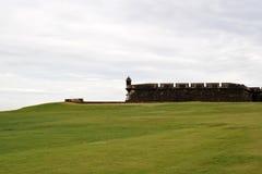 del Felipe fortu morro San Zdjęcie Royalty Free