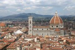 圣玛丽亚del Fiora 免版税库存图片