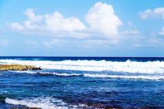 Del Golfo de México Imagen de archivo
