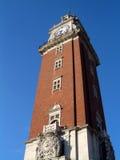 del ingles torre Royaltyfri Fotografi