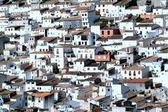 del jucar Испания alcala albacete Стоковое Фото