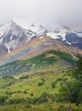del landscape paine torres στοκ εικόνα με δικαίωμα ελεύθερης χρήσης