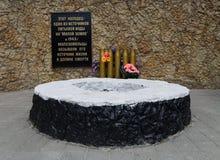 ` Del monumento bene del ` di vita Novorossijsk La Russia 13 05 2017 Immagini Stock