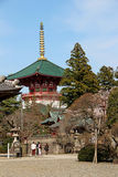  del Narita-san ShinshÅ - ji Fotos de archivo