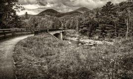 Del New Hampshire Immagini Stock