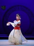 """ del oeste de Chamber†del """"the de Hong Niang-Kunqu Opera fotos de archivo libres de regalías"""