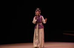 """ del oeste de Chamber†del """"the de Hong Niang-Kunqu Opera imagen de archivo libre de regalías"""
