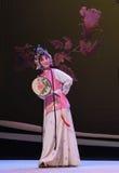 " del oeste de Chamber†del ""the de Hongniang-Kunqu Opera de la criada fotos de archivo"