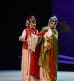 """ del oeste de Chamber†del """"the tímido de Srta. Cui-Kunqu Opera imagenes de archivo"""