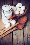 Del país todavía de la cocina vida Fotografía de archivo libre de regalías