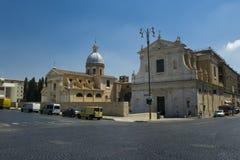 del popolo Piazza Zdjęcie Royalty Free