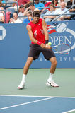 Del Potro US Open 2008 (13) Stock Photo