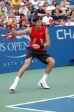 Del Potro at US Open 2008 (38) Royalty Free Stock Photo