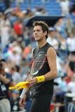 Del Potro at US Open 2009 (7) Stock Image