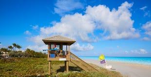 Del Ray Delray beach Florida USA Royalty Free Stock Images