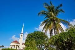 Del Ray Delray beach Florida USA Stock Photos