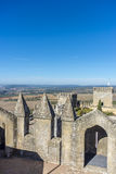 Del Rio Castle, Cordoue, Andalousie, Espagne d'Almodovar Photo stock