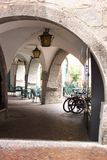del riva Garda Italy obrazy royalty free