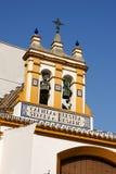 Del Rosario de Capilla de Nuestra Senora em Sevilha Foto de Stock
